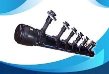 Ειδικές Κατασκευές PE-PPR-Χαλύβδινες